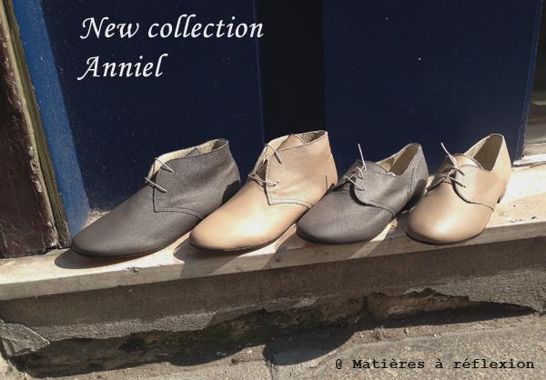 nouveaux modèles de chaussures homme Anniel