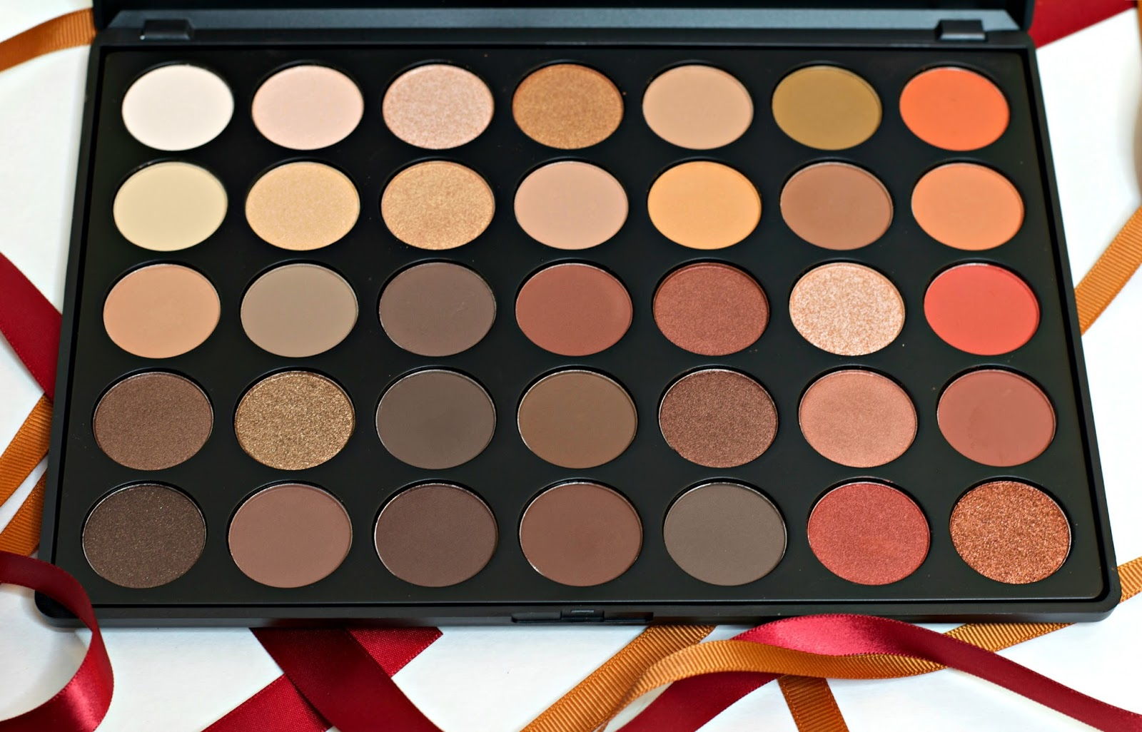 Morphe 350 Palette