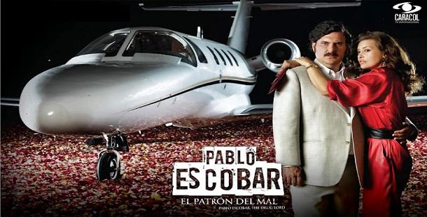 ver Escobar el patrón del mal Capitulo 104