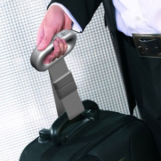 Salter Digital 9500 Luggage Scale @ RM110