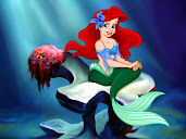 #6 Princess Ariel Wallpaper
