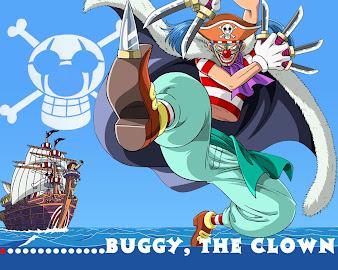 #18 One Piece Wallpaper