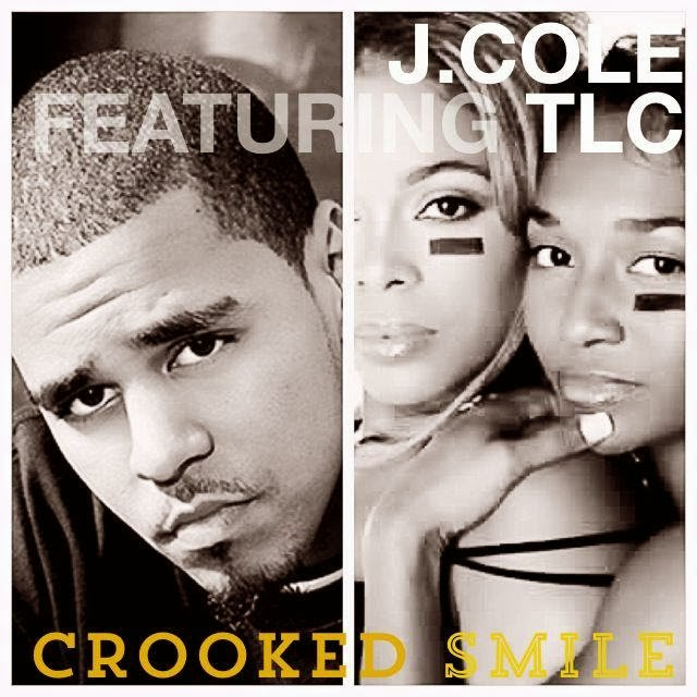Crooked Smile (J.Cole Cover) Song Video