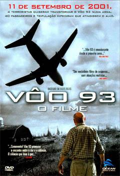 Filme Vôo 93 : O Filme   Dublado