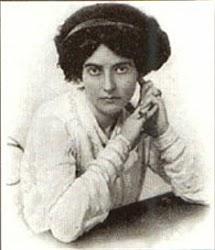 Mary MacLane - Autora