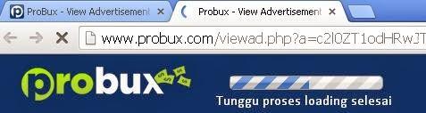 Cara Mudah Mendapatkan Dollar Dari Probux