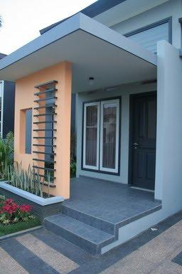 gambar teras rumah on ... kontraktor interior rumah surabaya: tips mendesain teras depan rumah