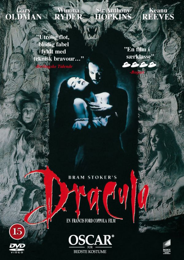 bram stokers dracula anti christian Abstract one of the more important contributions to dracula scholarship in recent years has been the examination of bram stoker's bloodthirsty count as a stereotypical jewish figure.
