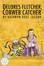 Delores Fletcher, Cobweb Catcher