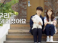 Korean Drama We Broke Up 2015 Subtitle Indonesia