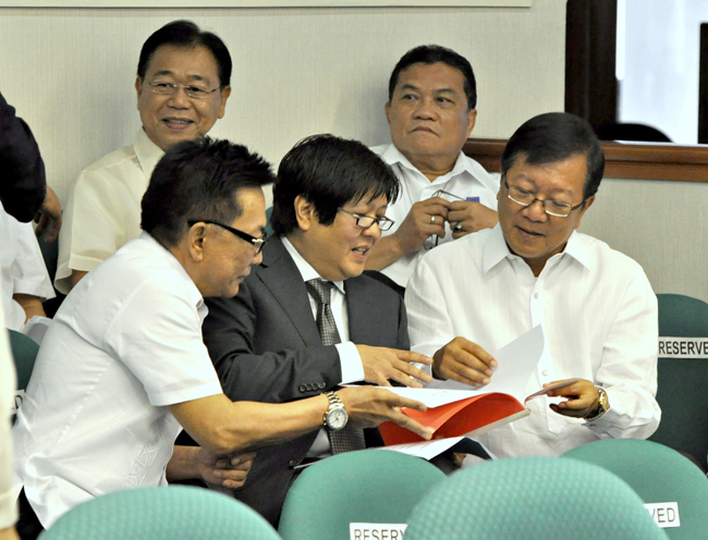 Aklan forum journal may 2012 for Swimming pools amendment act 2012