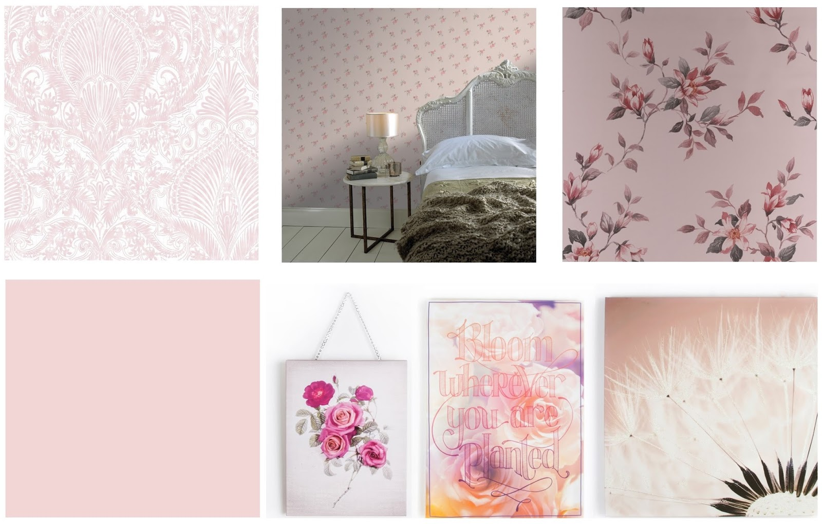 pantone colour of the year 2016 rose quartz and serenity don 39 t cramp my style. Black Bedroom Furniture Sets. Home Design Ideas