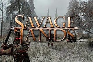 Savage Lands PC Game