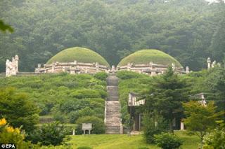 Akademi Berusia 1000 Tahun Ada di Situs Warisan Dunia ini dari daniel maulana