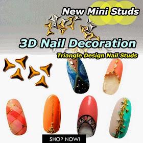 New Mini Nail Stud from BPS