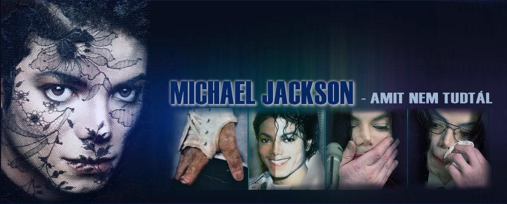 Titkolt kínok - Michael Jackson, amit nem tudtál róla