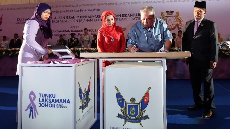 Gerakan Muafakat Pesakit Kanser Johor Bakal Terbela