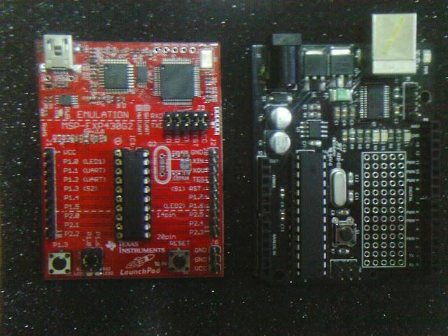 Hardware-Hacking