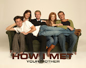 #6 How I Met Your Mother Wallpaper