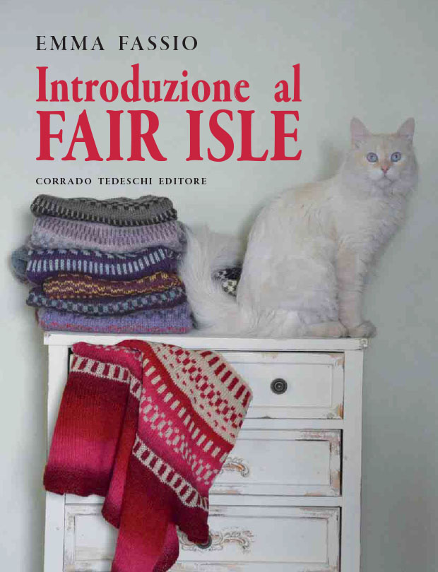Introduzione al Fair Isle