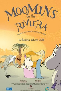 Watch Moomins on the Riviera Online Free Putlocker
