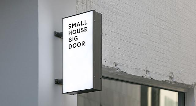 【首爾酒店推介】首爾小房子大門飯店 「Small House Big Door」