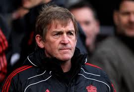Downbeat Dalglish after Fulham defeat