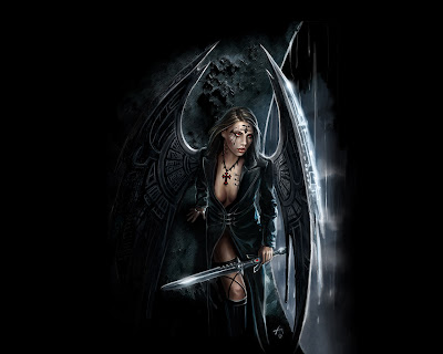 gothic-war-angel-with-her-weapon-in-hand-desktop-background