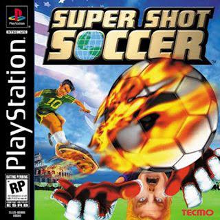 Super Shot Soccer