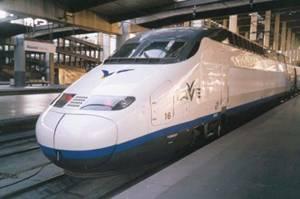 kereta api merupakan contoh gerak lurus