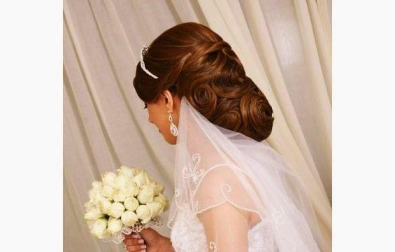 أجمل تسريحات للعروس على Instagram والأكثر رواجآ هذا العام - مجلة جمال حواء
