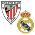 Live Stream Athletic Bilbao - Real Madrid