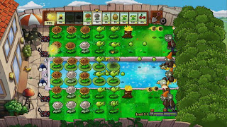 Download Plants vs. Zombies 2: It's About Time Full