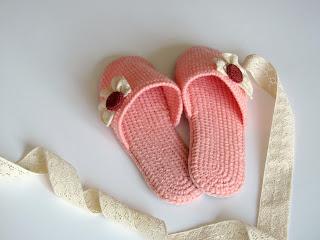 домашние тапочки, тапочки крючком,обувь ручной работы, тапочки вязаные, вязание крючком, тапочки ручной работы, авторские тапочки, тапки, ручная работа, хендмейд