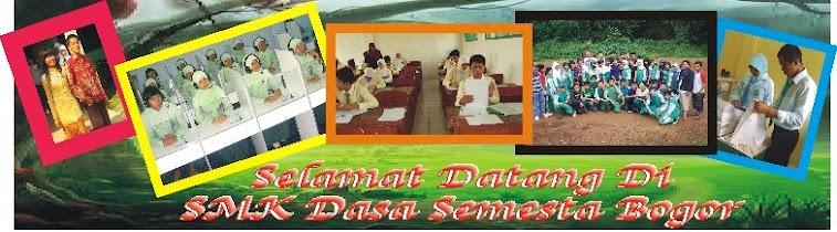 SMK Dasa Semesta Bogor