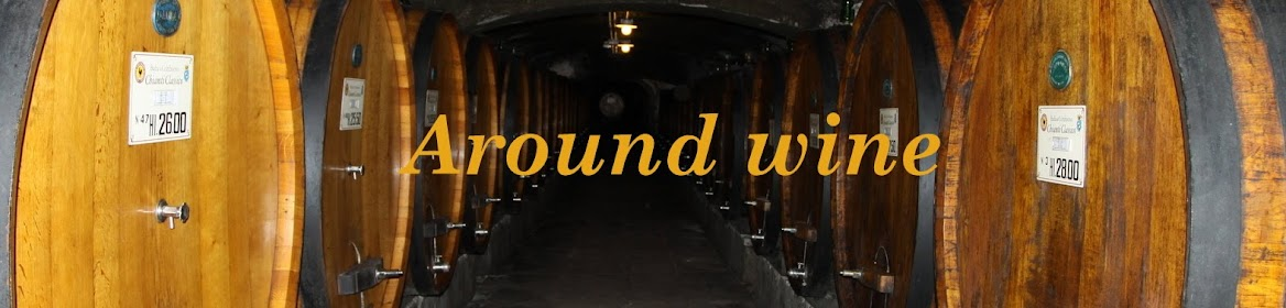 Around wine