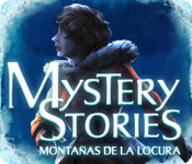 Mystery Stories: Montañas de la locura.