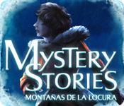 Mystery Stories: Montañas de la locura.