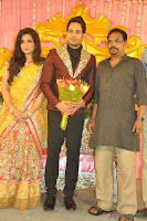Celebraties at Actor Bharat n Jessy Wedding Reception Photos+%252844%2529 Actor Bharath n Jessy Wedding Photos