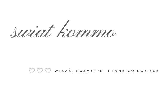 świat kommo - wizaż, kosmetyki i inne co kobiece