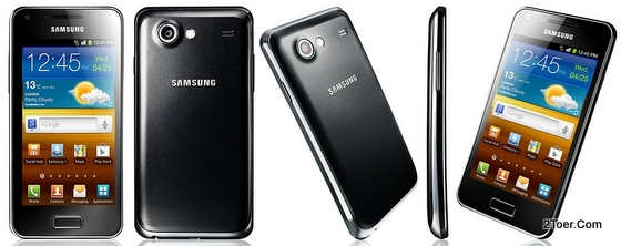 Samsung Galaxy S Advance GT I9070