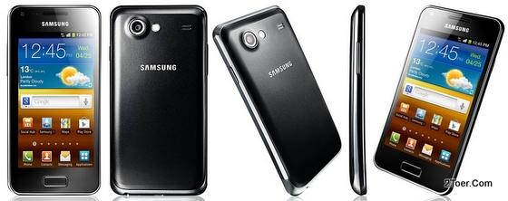 Samsung Galaxy S Advance GT I9070