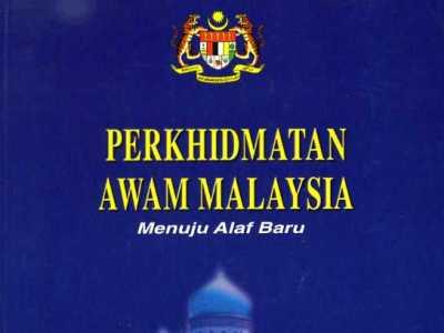 perkhimatan awam malaysia