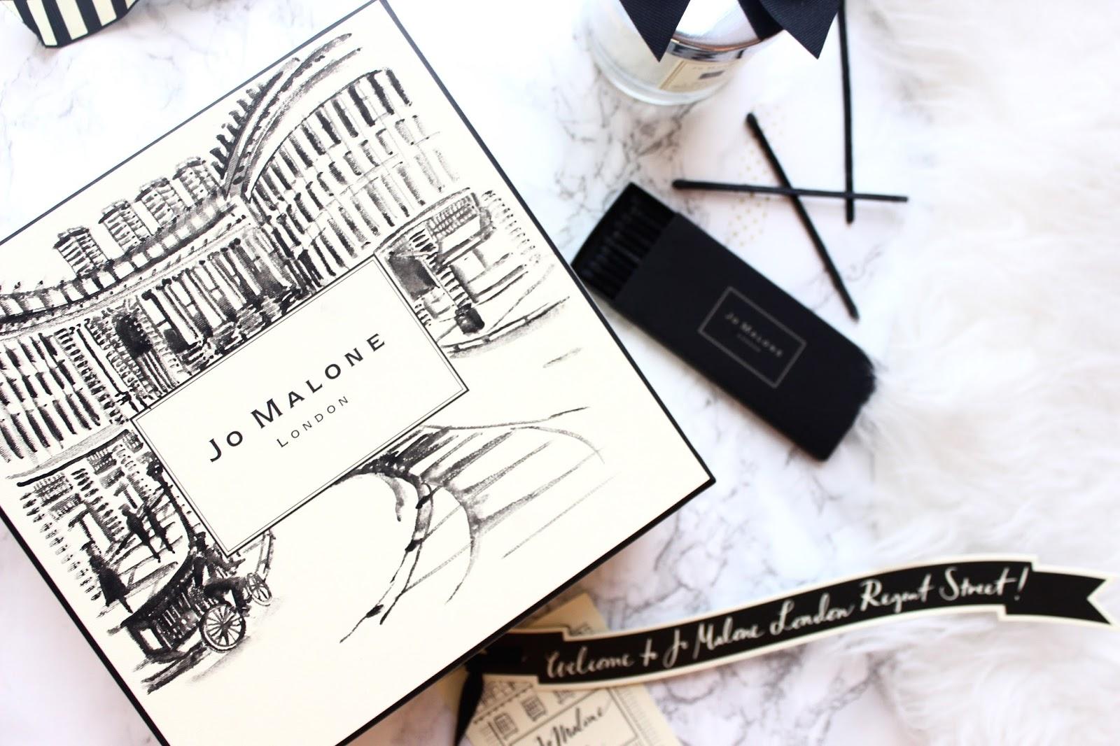 Jo Malone London Regent Street Store