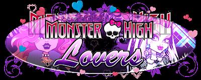 Monster High Lovers