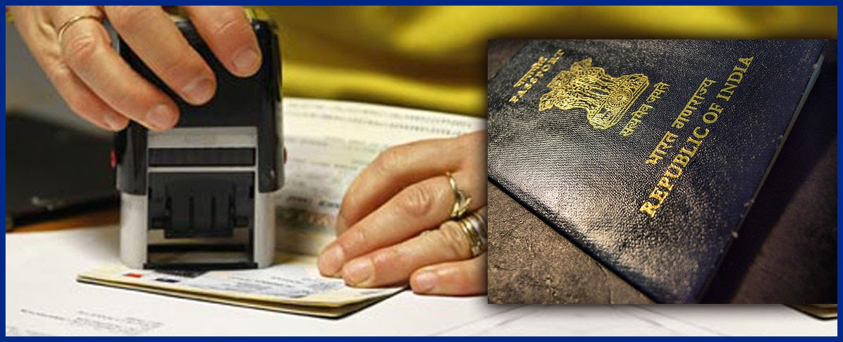 How to get passport appointment online 2