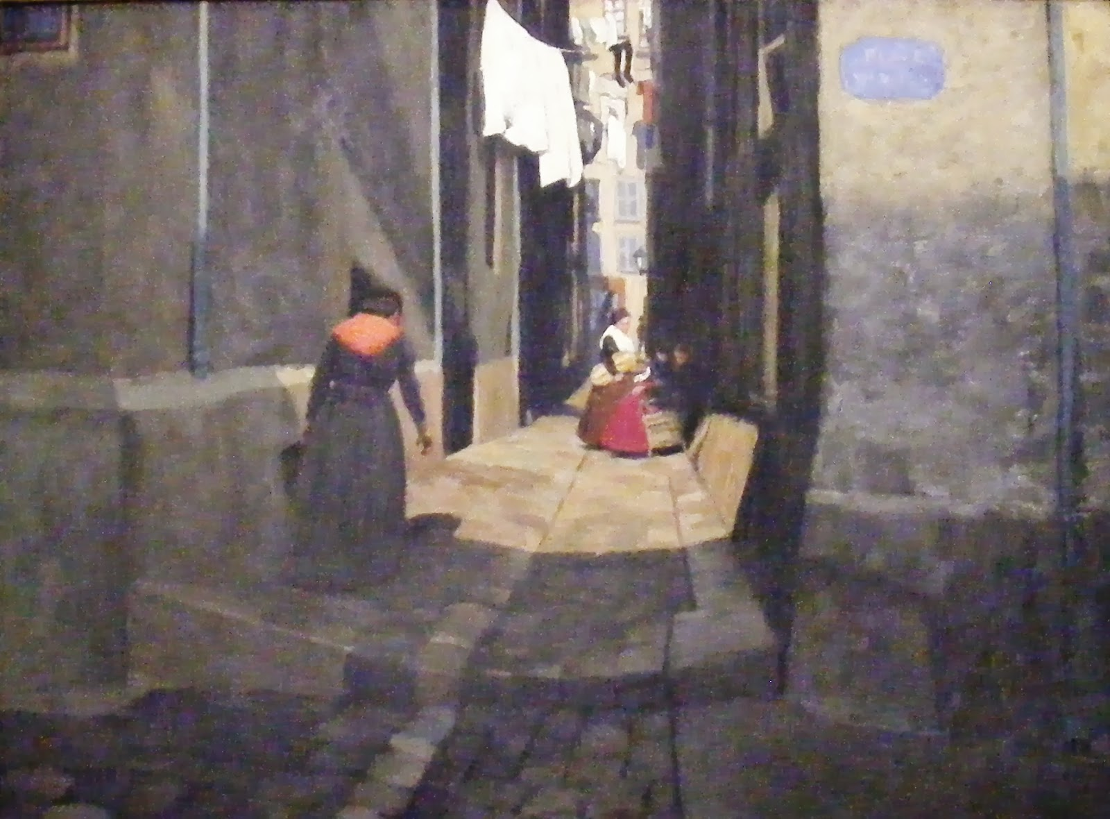 Sandy\'s France: Out and About: Exhibits: Félix Vallotton