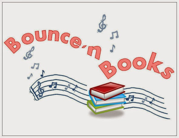 Bounce 'n Books