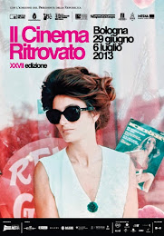 Le mie recensioni per Il Cinema Ritrovato di Bologna