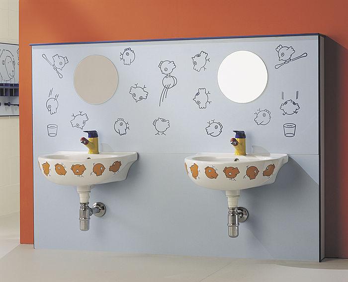 Home sweet home ristrutturare casa e dintorni!: bimbi in bagno